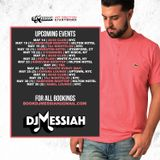 Dj Messiah - Messiahs Mini Mix Episode 2 (House & Deep House)