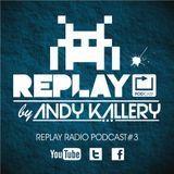 Replay radio show (oct 2013)