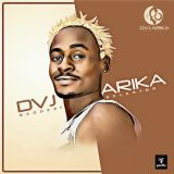 BLUES SENSATION MIX - DVJ ARIKA