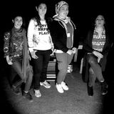Egyptian Females Experimental Music Session - 15th March 2017