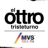"Ottro TristeTurno (13-3-2017) ""@Leos y @PonchoPuntual presentes"""