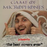 """Game Of Microphones - S01E09 """"Under Covers"""" (12.05.2015)"""