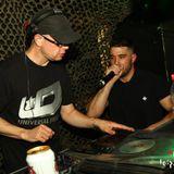 DJ CHILLA B DRUM N BASS MIX