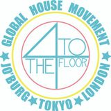 4 to the floor (05/08/2015) with Garth Boogiebwoi