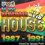DO YOU REMEMBER HIP & ACID HOUSE?