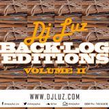 DJ Luz - Hip Hop Mix (B.L.E) Vol II
