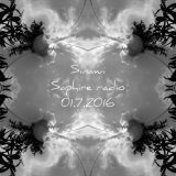 Sinawi - Saphire radio podcast001 01.7.2016