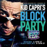 Kid Capri's Block Party Mix (SiriusXM) - 2018.04.21