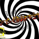 "80's Graffiti - 01X10 - ""80 voglia di Trash&kitsch!"""
