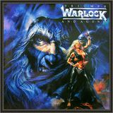 Warlock - Triumph & Agony