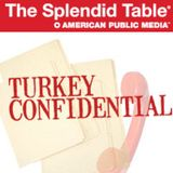 Playlist for Thanksgiving: Jenny Luebke