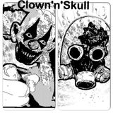 Clown'n'Skull Juke Promo Mix