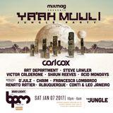 Steve Lawler - Live at Mixmag presents Ya'ah Muul I, The Jungle, The BPM Festival 2017 (07-01-2017)