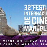 Hablamos con Pablo Conde sobre la programación del Festival de Cine de Mar del Plata #FAN211