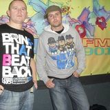 CRITICAL BEATDOWN SHOW WITH CRF & MR SPIN BROADCASTED LIVE 12TH APRIL 2010 ON PEACE FM