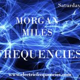 Frequencies with Morgan Miles Last Ever Show
