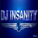 DJ Insanity Mix For KNON 89.3FM 1-14-16