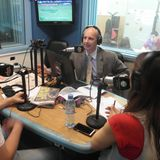 Nota Prof Adrián Verdini Coordinador Gral de Deportes UNLaM
