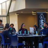 Émission n°2 : Festival du Film court, Radio Ponta long