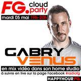 Radio FG Cloud Party - GABRY VENUS