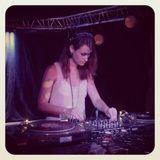 Edina @ Lay-Up! ● Akvarium Klub (29-07-2012)