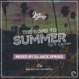 Road to Summer: R'n'B Edition [R'n'B, Dancehall, UK Rap]