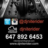 DJ NITERIDER LOVES 90'S R & B PART #1