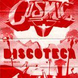 Cosmic - DJ Daniele Baldelli & Tbc - C 99, 1984