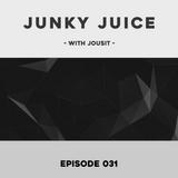Junky Juice - 031
