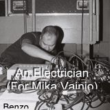 W&S P 006 - Benzo - An Electrician (For Mika Vainio)