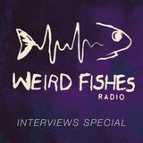 "Weird Fishes Radio Interview Special w/ ""Hablan Por La Espalda"" & ""Sudakistan"""