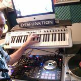 acid techno old school 1/32018 by dysfunktion