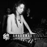 Shadowax – DJ-Set at Mosaique [28.02.15]