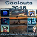 Coolcuts 2016 Volume 1