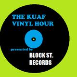 KUAF Vinyl Hour - DJ Robe Flax's Takes us Back to an Underground Disco