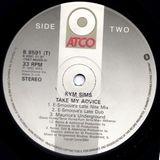 KIM SIMS - Take My Advice (E-Smoove 's Late nite mix )