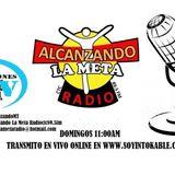 PROGRAMA LIDER: ALCANZANDO LA META RADIO 89.5FM DE ESTE DOMINGO 9-3-2014=GRABADO