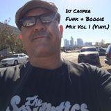 Funk & Boogie Mix Vol 1 (Vinyl)