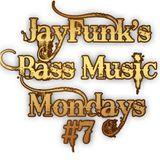 JayFunk's Bass Music Mondays #7 (ELECTROHOUSE)