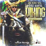 VYBZ KARTEL - VYBZ IS KING // ZJ XTC ADDI VIKING MIXTAPE