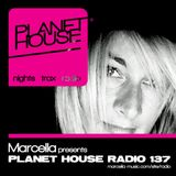 137 Marcella presents Planet House Radio