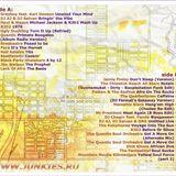 DJ AJ - Groovin' Hard - Side B - 2010