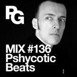 Playground Mix 136 - Pshycotic Beat