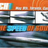Kenny Ken & Stevie Hyper D - Renegades, Mach One, Toronto - 9.5.1998