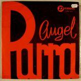 Ángel Parra y su guitarra. LPD-07. Demon. 1965. Chile