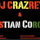 DJ CRAZREY REGGAETON MIX
