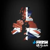 UK 2015 J-Fresh