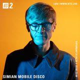 Simian Mobile Disco - 21st April 2018