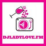 Sumthin' Else 2 Groove 2 (DJLADYLOVE.fm Ep. 6)