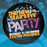 The! New Years's Eve Party Exeter